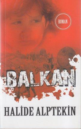 Balkan (Cep Boy)