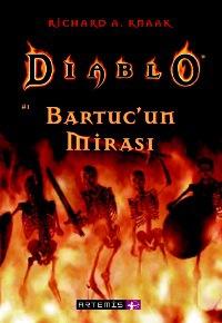 Bartuc`un Mirası: Diablo 1