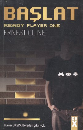 Başlat - Ready Player One