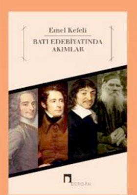 Batı Edebiyatında Akımlar