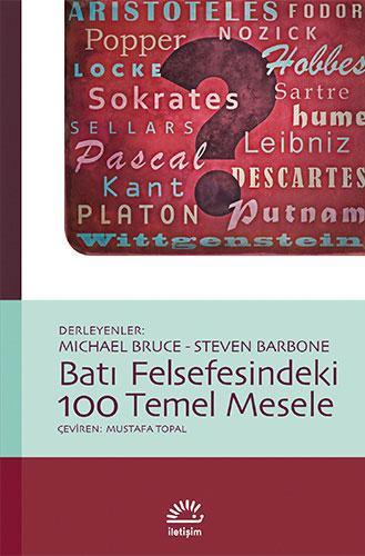 Batı Felsefesindeki 100 Temel Eser