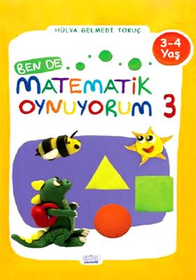 BEN DE MATEMATİK OYNUYORUM 3