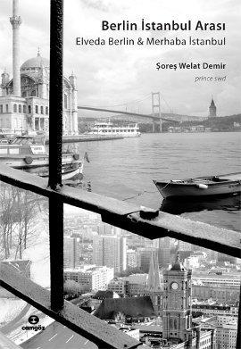 Berlin İstanbul Arası