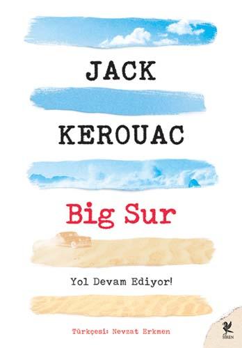 Big Sur  (Yol Devam Ediyor!)