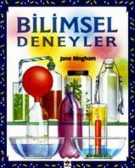 Bilimsel Deneyler: 8+