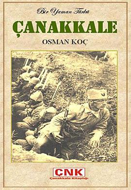 Bir Yaman Türkü Çanakkale
