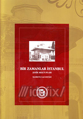 Bir Zamanlar İstanbul
