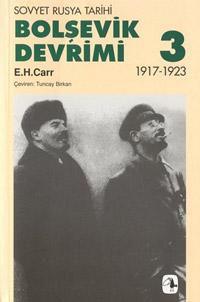 Bolşevik Devrimi 3  1917-1923