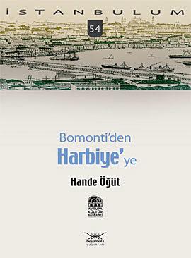 Bomonti'den Harbiye'ye
