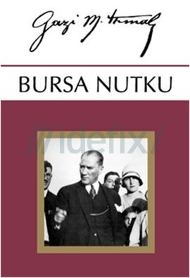Bursa Nutku