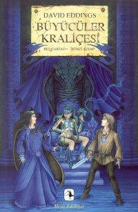 Büyücüler Kraliçesi