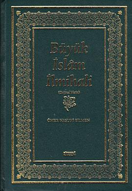 Büyük İslam İlmihali (Orjinal Metin)