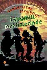 Cankurtaran Şövalyeleri İstanbul Dehlizlerinde