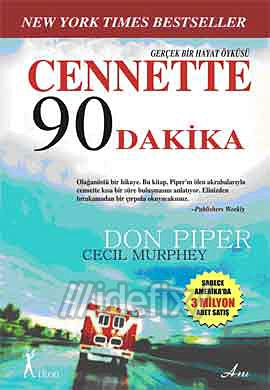 Cennette 90 Dakika
