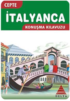 Cepte İtalyanca Konuşma Kılavuzu