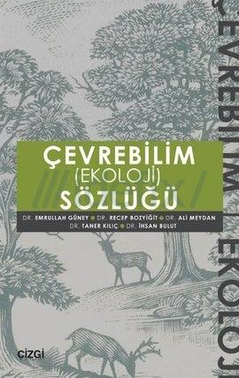 Çevrebilim Ekoloji Sözlüğü