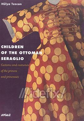 Children of the Ottoman Seraglio