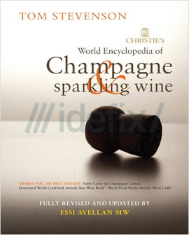 Christie's Encyclopedia of Champagne and Sparkling Wine