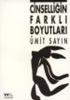 CİNSELLİĞİN FARKLI BOYUTLARI - KitapGalerisi l kitapgalerisi