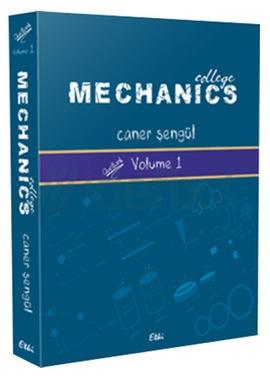 College Mechanics QueBank Volume 1