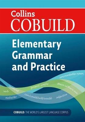 COLLINS COBUILD ELEMENTARY GRAMMAR AND PRACTICE