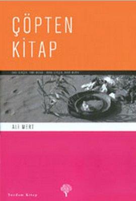 Çöpten Kitap