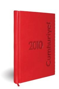 Cumhuriyet Ajanda 2010