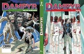 Dampyr 2 (87-88)