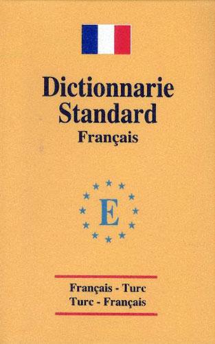 Dictionnarie Standard Français - Ture / Ture - Français