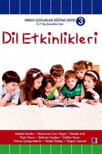Dil Etkinlikleri5-7 Yaş Çocuklar İçin