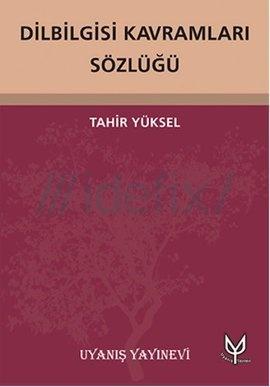 Dilbilgisi Kavramları Sözlüğü