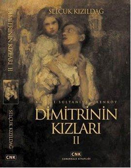Dimitri'nin Kızları 2