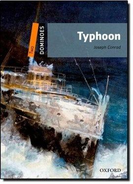 Dominoes: Two: Typhoon
