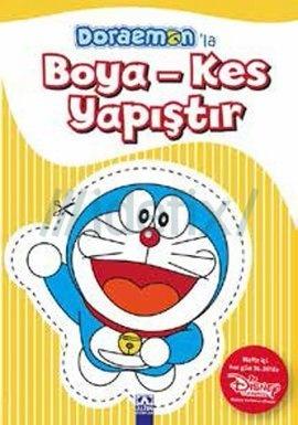 Doraemon'la Boya