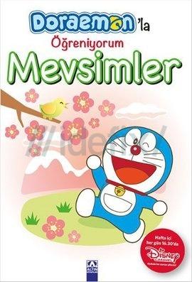 Doraemon'la Öğreniyorum