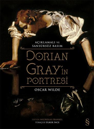Dorian Grayin Portresi (Ciltli)