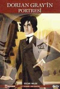 Dorian Gray`in Portresi: Çizgi Roman