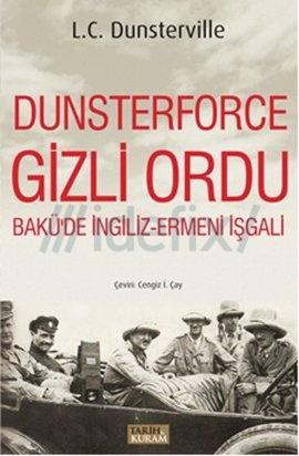 Dusterforce Gizli Ordu