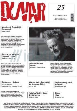 Duvar Dergisi Sayı: 25