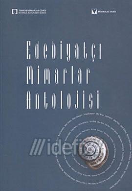 Edebiyatçı Mimarlar Antolojisi