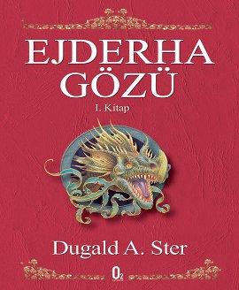 Ejderha Gözü 1. Kitap