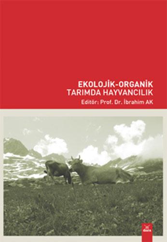 EkolojikOrganik Tarımda Hayvancılık