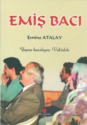 EMİŞ BACI