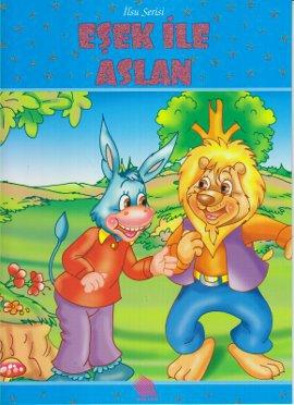 Eşek ile Aslan