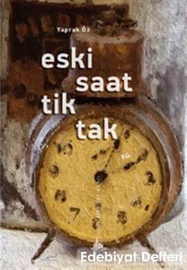 Eski Saat Tik Tak