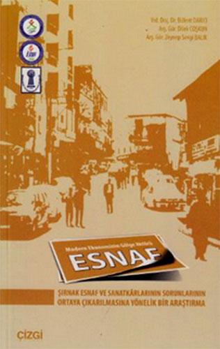 Esnaf(Modern Ekonominin Gölge Aktörü)