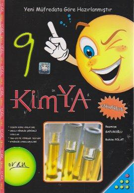 Etkinliklerle Kimya 9