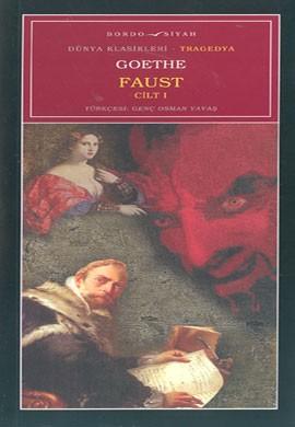 Faust I.Cilt