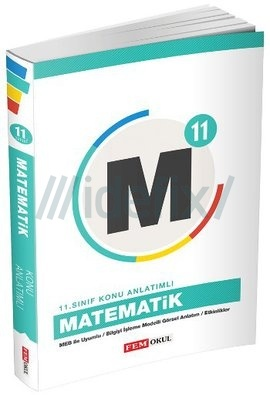 Fem 11.Sınıf Matematik Konu Anlatımı