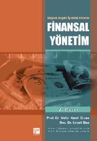 Finansal Yönetim: Değere Dayalı İşletme Finansı